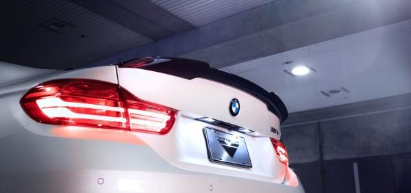 VORSTEINER CARBON GTS HECKSPOILER BMW M4