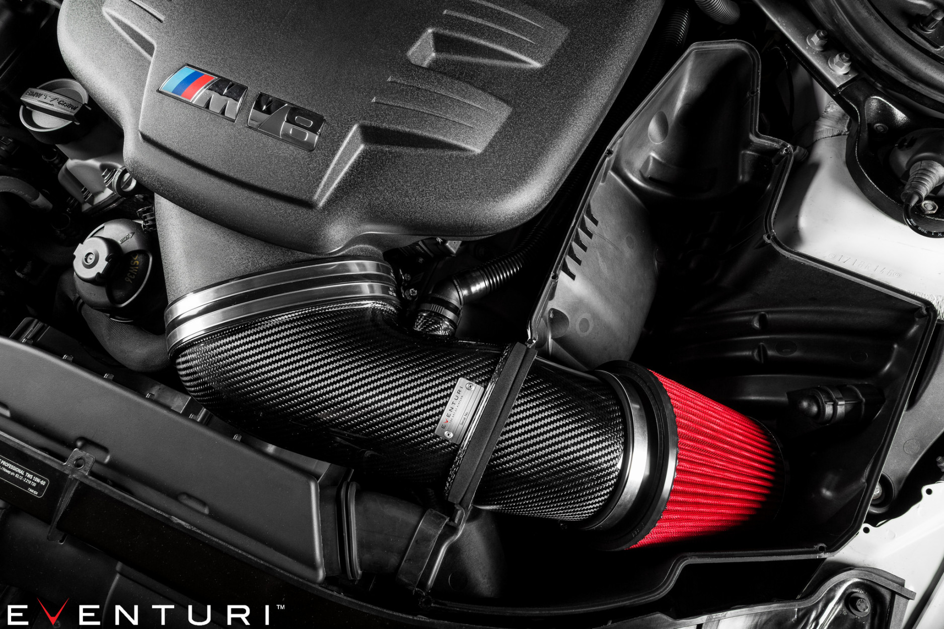 eventuri bmw m3 e90 e92 e93 carbon kevlar ansaugsystem. Black Bedroom Furniture Sets. Home Design Ideas