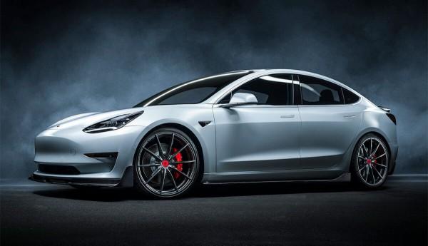 Tesla Model 3 KW V3