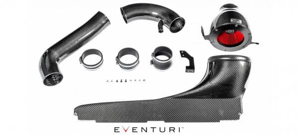 Eventuri Carbon Intake Audi RS3 8V