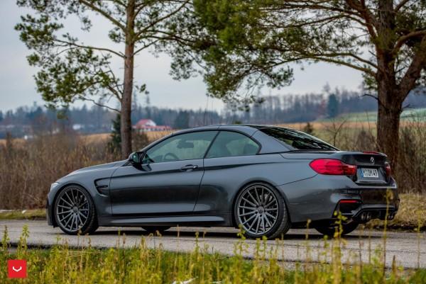 Vossen VFS-2 BMW M4