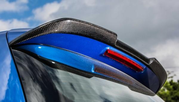 MTC Design VW Golf 6 R Dachspoiler Carbon