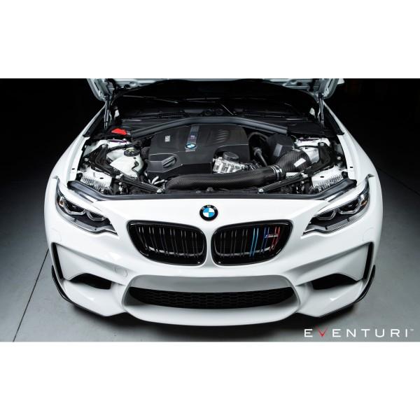 Eventuri BMW M2 Intake Ansaugung im Shop kaufen