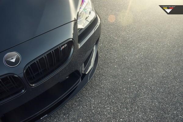 VORSTEINER CARBON FRONTSPOILER BMW M6 F12 | F13