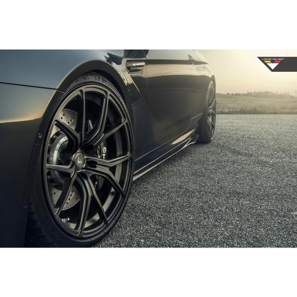 VORSTEINER CARBON SEITENSCHWELLER BMW M6 F12 | F13