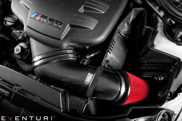 EVENTURI CARBON INTAKE BMW M3 E90 E92 E93