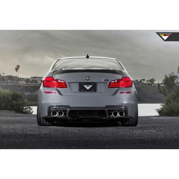 VORSTEINER CARBON HECKSPOILER BMW M5 F10