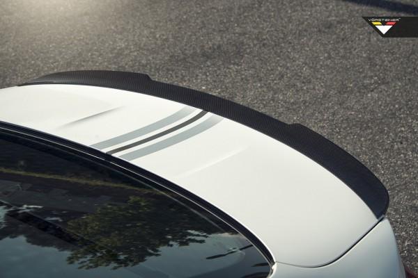 VORSTEINER CARBON EVO HECKSPOILER BMW M4