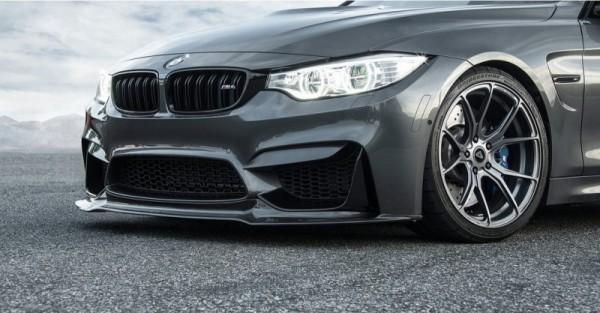 VORSTEINER CARBON GTS FRONTLIPPE BMW M4 F82 & BMW M3 F80