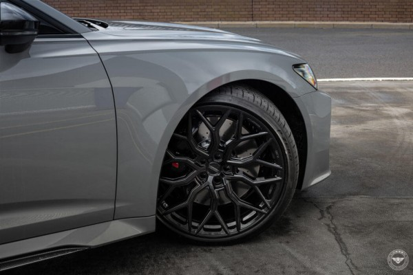 Audi RS6 Felgen 22 Zoll