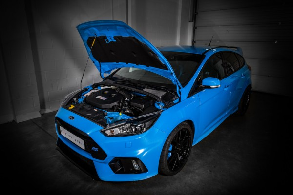 Eventuri Carbon Ansaugsystem Ford Focus RS