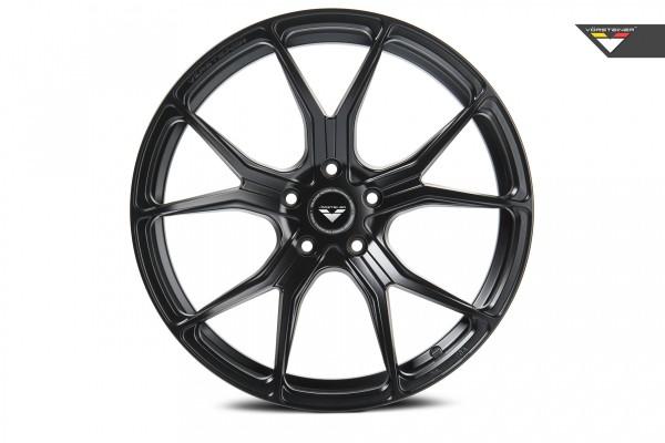 VORSTEINER V-FF 103 19 ZOLL VW GOLF 7 GTI R MYSTIC BLACK
