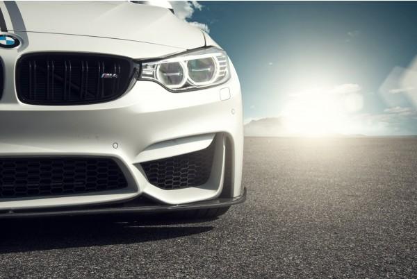 VORSTEINER CARBON EVO FRONTLIPPE BMW M4 F82 & BMW M3 F80
