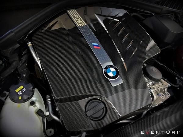 Eventuri Motor Abdeckung BMW M2 F87