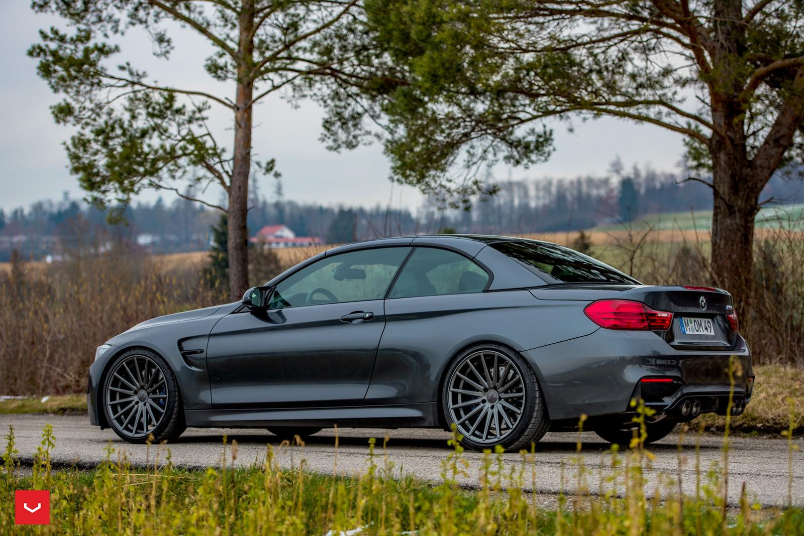 bmw m4 m3 f8x felgen 20 zoll vossen vfs 2 lifeonwheels. Black Bedroom Furniture Sets. Home Design Ideas