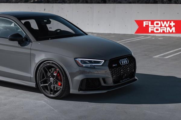 HRE FF11 Audi RS3