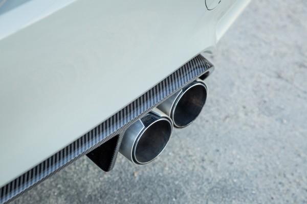 MODE CARBON BMW M4 & M3 TROPHY R1 DIFFUSER