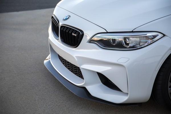 MODE CARBON GTS FRONTSPLITTER BMW M2