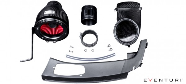 Eventuri Intake Honda Civic Type R kaufen